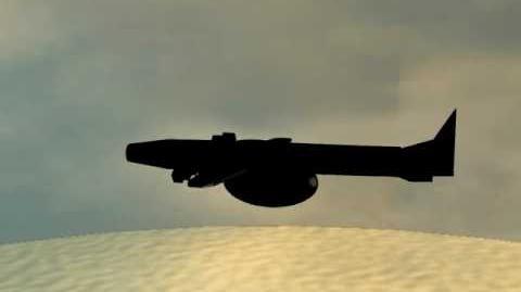 Plane thing