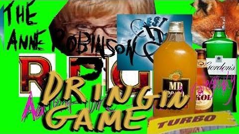 Weakest Link Drinking Tabletop RPG Game