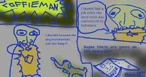 CoffieMan Issue 4