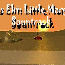 Snospis Eht- Little Marge 03- Obscene Soundtrack cover