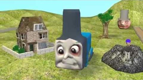 Thomas and Freinds Theme Song
