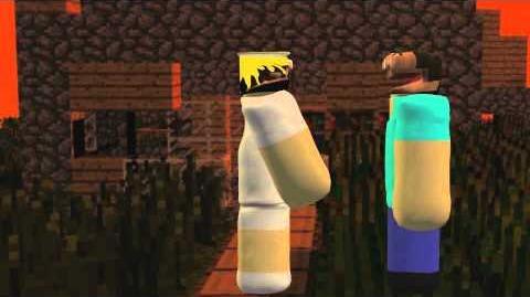 Epic Tomes of Minecraftia: Episode 01