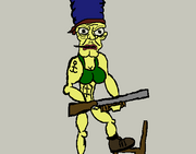 Its Marge Time
