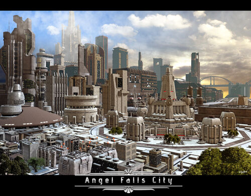 Angel falls city commission by isikol-d49mhxl