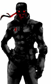 Profile the black spider by sxgodzilla-d5q2pzp