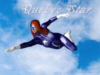 Quebec star by candelagreene-d30igmv