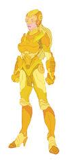 MarkI Armor