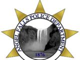 Angel Falls-Law and Order