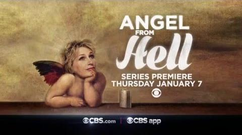 Angel From Hell (NEW) Promo