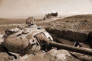T-52 afghanistan