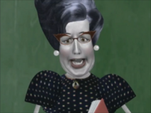 ANGELA ANACONDA S02E19 The Girl with All the Answers Good Seats 1-13 screenshot