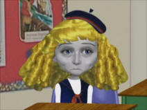 ANGELA ANACONDA S02E19 The Girl with All the Answers Good Seats 2-29 screenshot