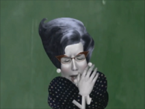 ANGELA ANACONDA S02E19 The Girl with All the Answers Good Seats 2-20 screenshot