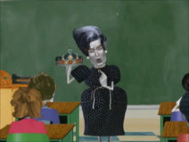 ANGELA ANACONDA S02E19 The Girl with All the Answers Good Seats 2-0 screenshot