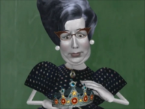 ANGELA ANACONDA S02E19 The Girl with All the Answers Good Seats 0-54 screenshot
