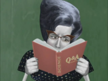Angela Anaconda S02E19 - The Girl with All the Answers Good Seats 1-3 screenshot