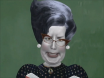ANGELA ANACONDA S02E19 The Girl with All the Answers Good Seats 6-11 screenshot