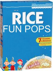 Ricefunpops