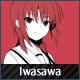 Iwasawa LO