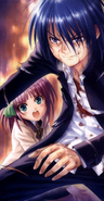 Angel Beats! -Track Zero- Chapter 6 - Hinata V2