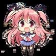 Yui-chibi