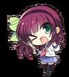 Yuri-Chibi