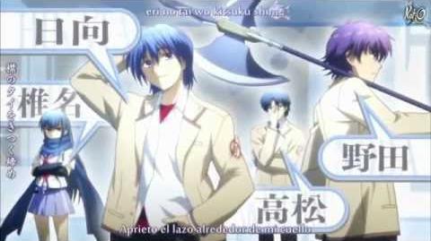Angel Beats! Opening Sub esp.mp4