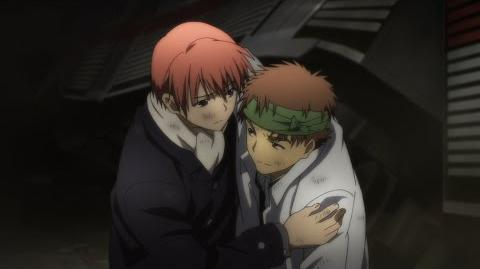 Angel Beats! - Avance Episodio 9 「In Your Memory」