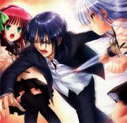 Angel Beats! -Track Zero- Chapter 2 - Hinata