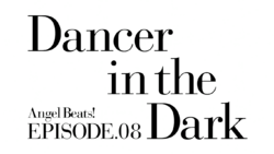 Episode 08 Dancer in the Dark