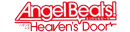 Angel beats manga logo