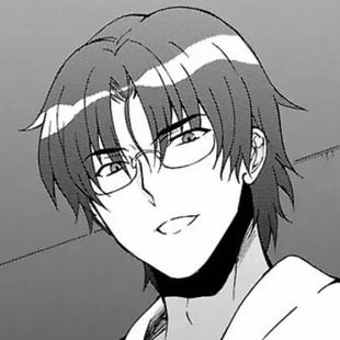 Current-Manga