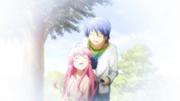 Yui und Hinata im nächsten Leben