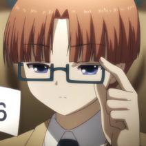 Takeyama anime