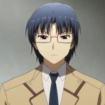 Takamatsu anime