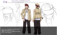 TK | Angel Beats Wiki | FANDOM powered by Wikia