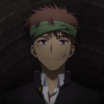 Igarashi anime