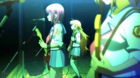 Angel Beats - Million Reason - Thanks to Almost 900 Subs!