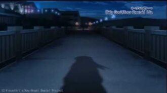 Angel Beats Trailer German