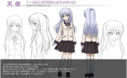Kanade Tachibana Description