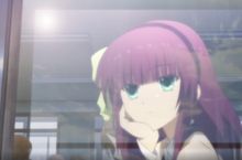 Yuri im unterricht