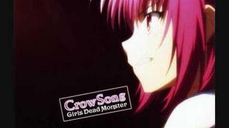 Girls Dead Monster - Crow Song