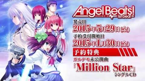 Angel Beats Wiki