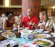 Wikimania2007 girl talk