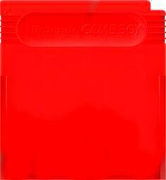 Thumb Pokemon - Red Version - 1998 - Nintendo