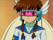 Suzuhara misaki in a mask-12319
