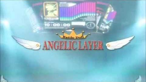 Angelic Layer op HD (Quality Test)