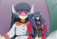 Angeliclayer hatoko and suz