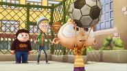 S02E02 Piter mający inną piłkę