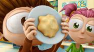 S02E02 Złapane jedzenie